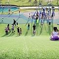 2020.05.17 十三行文化公園 滑草場 陶罐溜滑梯 (5).JPG