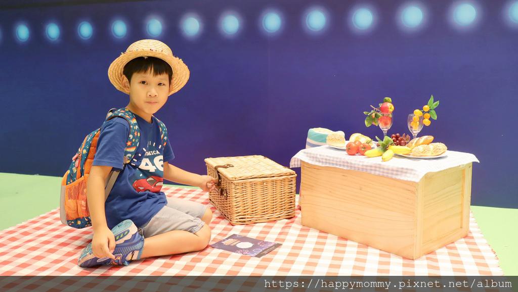 2020台北免費展覽 新光三越台北南西店 名偵探柯南 夏日花火祭 (16).JPG