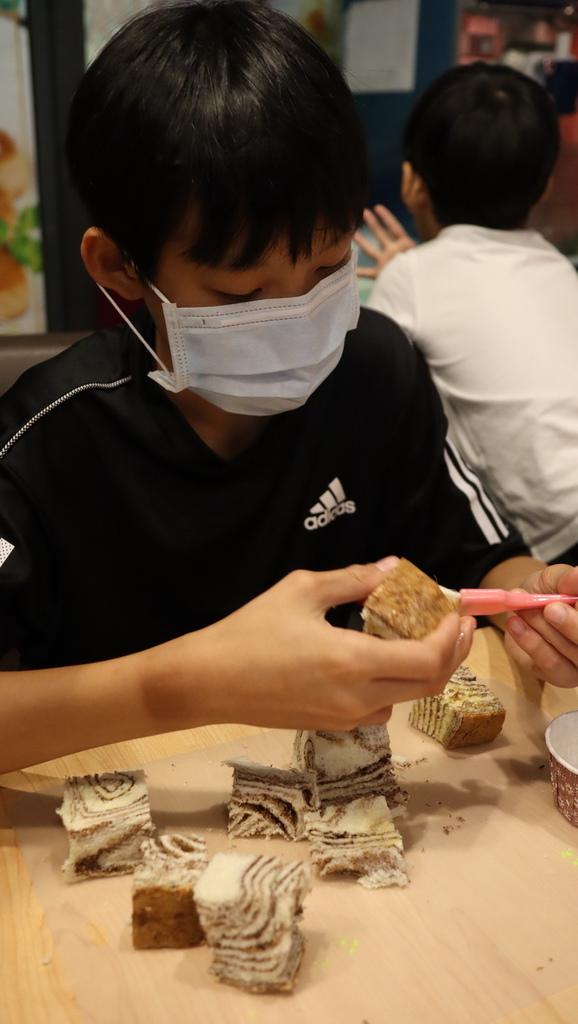 2020 桃園親子景點 桃園美食點 卡比索冰淇淋 蜜糖吐司DIY (7).JPG