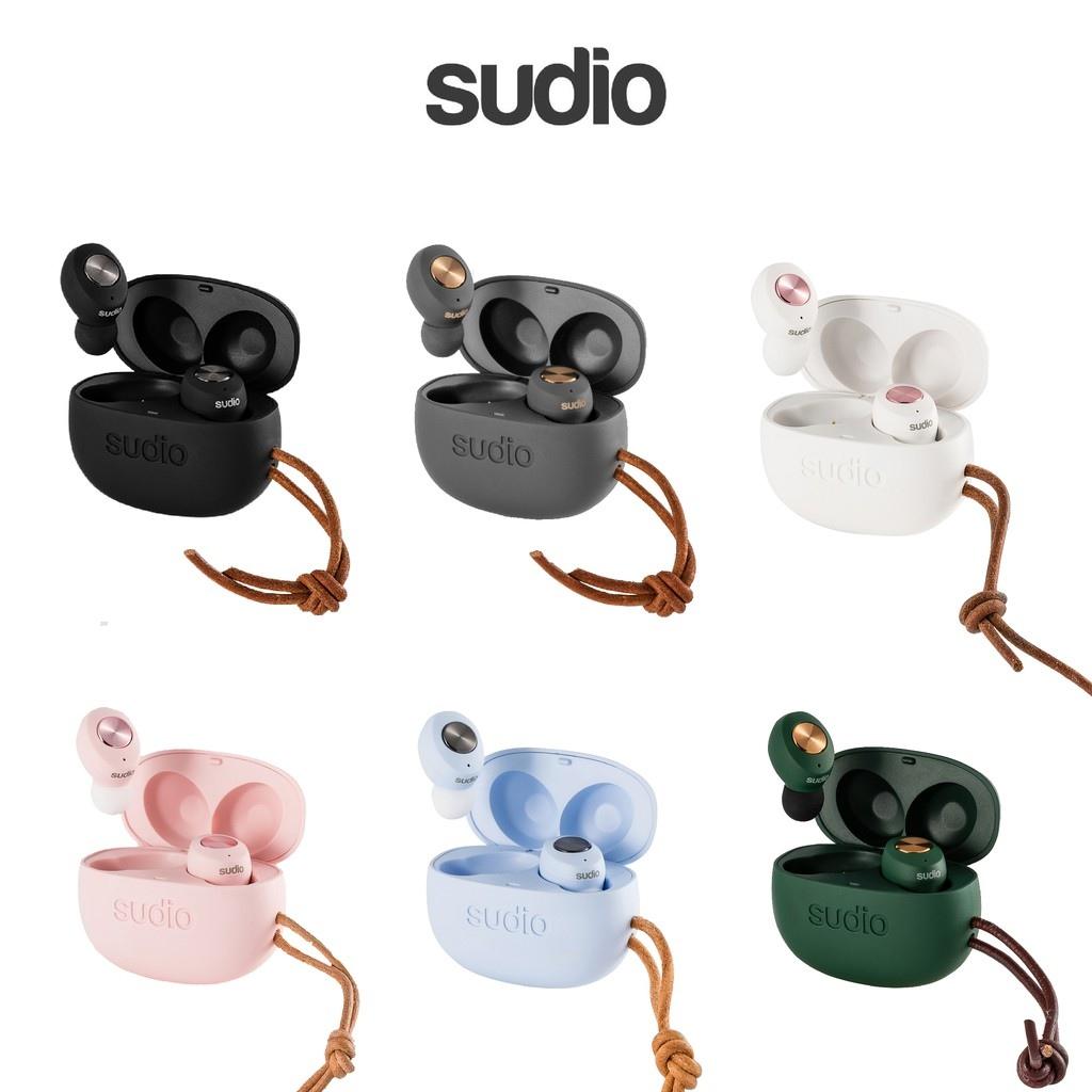 瑞典 Sudio Tolv 石墨烯真藍芽耳機 (2).jpg