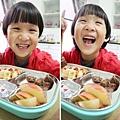 兒童餐具推薦 Kangovou 美國小袋鼠不鏽鋼安全兒童餐具組 (2).jpg