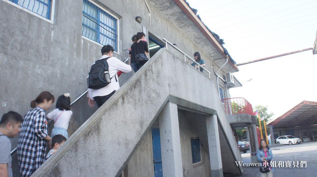 宜蘭親子景點 觀光工廠 玉兔鉛筆學校 導覽 DIY (8).JPG