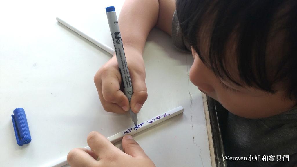 宜蘭親子景點 觀光工廠 玉兔鉛筆學校 導覽 DIY (14).jpg