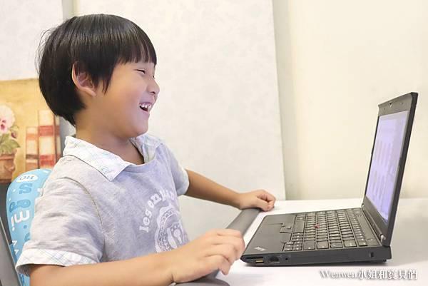 OiKID兒童英文線上學習平台 Tony上課紀錄 (4).JPG