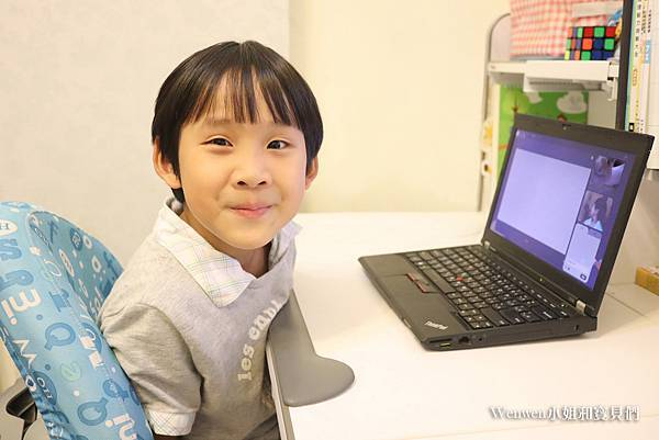OiKID兒童英文線上學習平台 Tony上課紀錄 (5).JPG