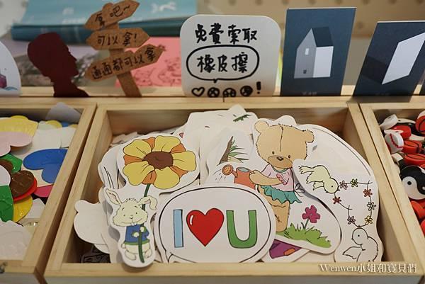 2020.06 台中新景點紙博館Paper Museum 免門票親子景點 (6).JPG