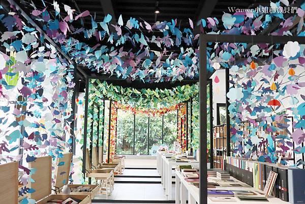 2020.06 台中新景點紙博館Paper Museum 免門票親子景點 (1).JPG