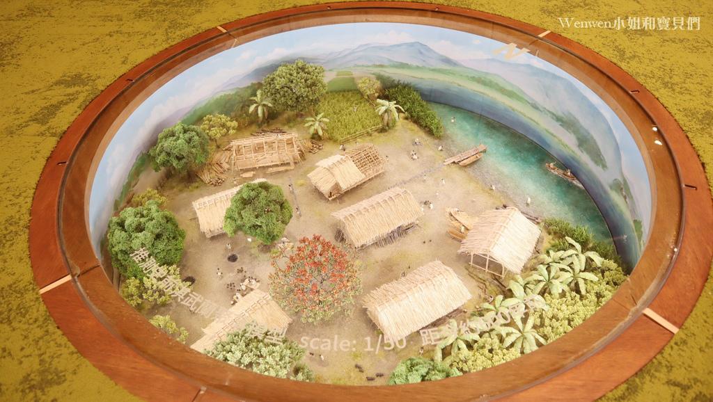 2020宜蘭親子景點 蘭陽博物館兒童考古體驗    KIDS  考古 (29).JPG