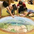 2020宜蘭親子景點 蘭陽博物館兒童考古體驗    KIDS  考古 (26).JPG