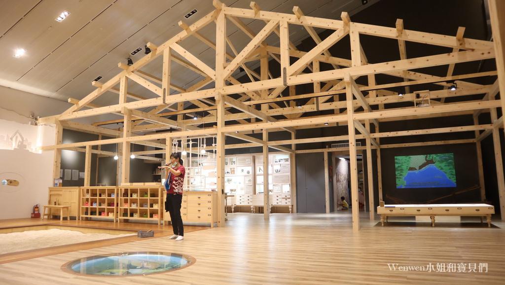 2020宜蘭親子景點 蘭陽博物館兒童考古體驗    KIDS  考古 (4).JPG
