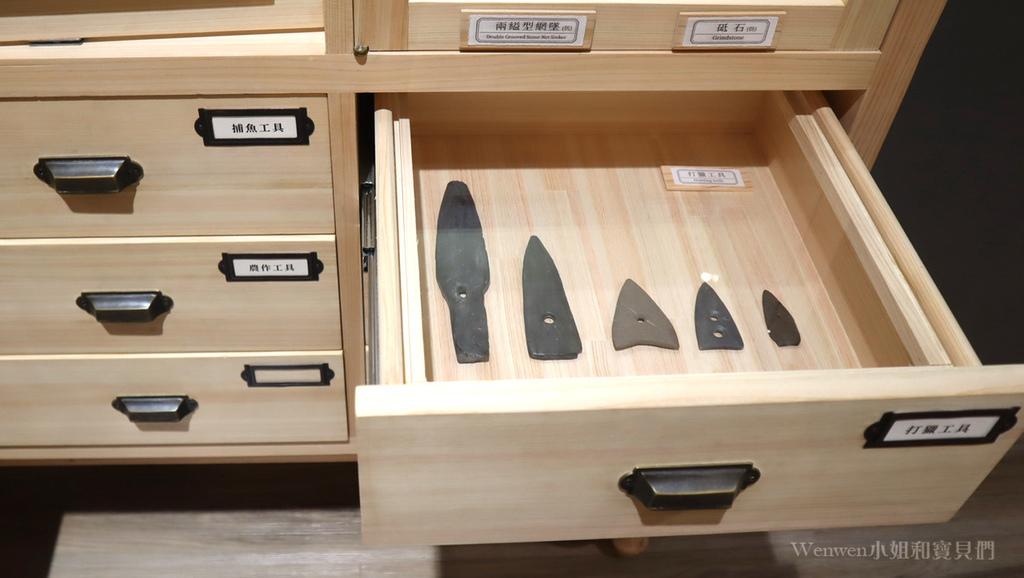 2020宜蘭親子景點 蘭陽博物館兒童考古體驗    KIDS  考古 (12).JPG