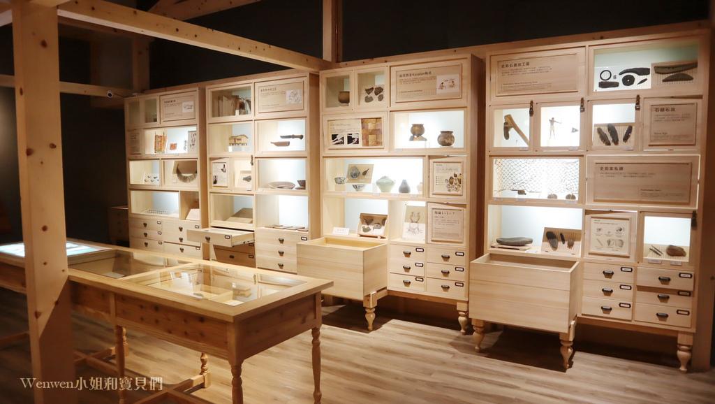2020宜蘭親子景點 蘭陽博物館兒童考古體驗    KIDS  考古 (10).JPG
