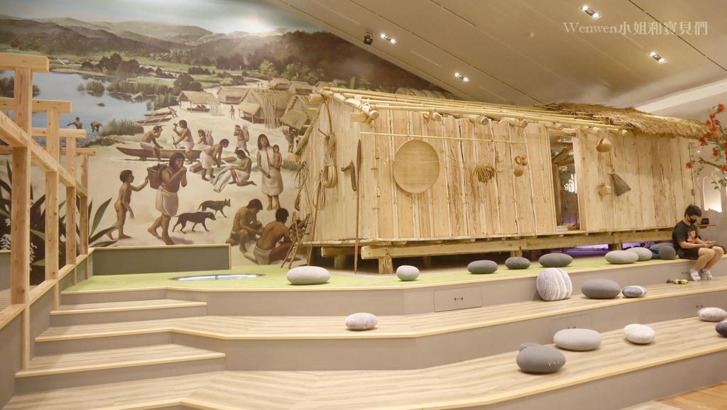 2020宜蘭親子景點 蘭陽博物館兒童考古體驗    KIDS  考古 (20).JPG