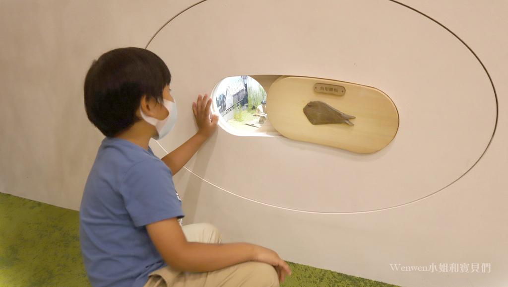 2020宜蘭親子景點 蘭陽博物館兒童考古體驗    KIDS  考古 (23).JPG