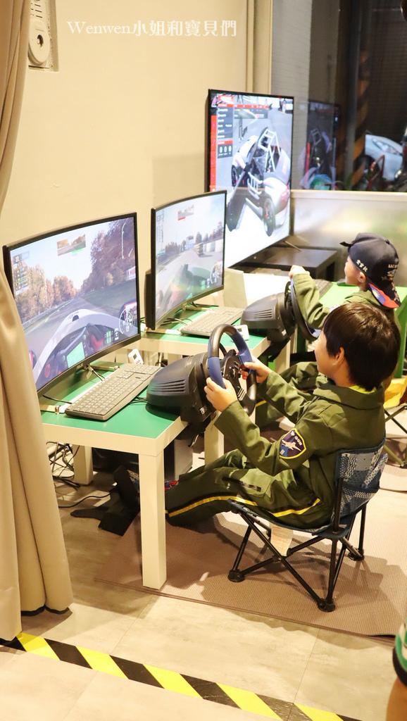 帥氣小小飛行員 F16飛行體驗 (37).JPG