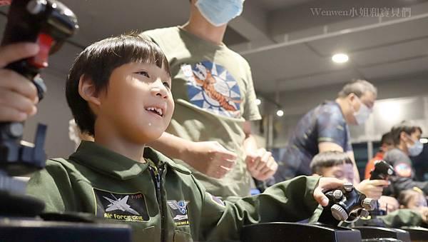 帥氣小小飛行員 F16飛行體驗 (23).JPG