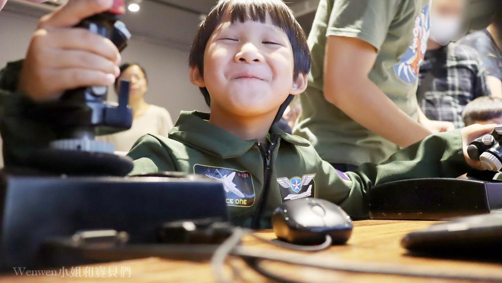 帥氣小小飛行員 F16飛行體驗 (24).JPG