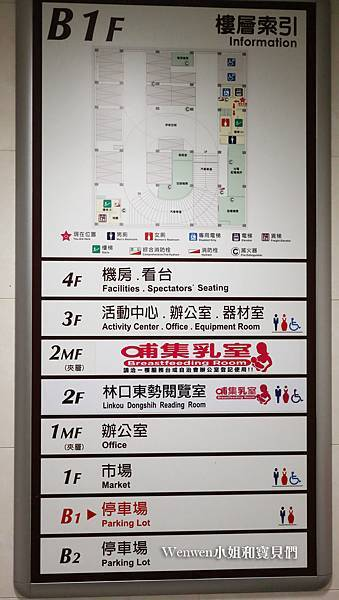 2020 新北景點 林口東勢閱覽室 星空玻璃屋圖書館 (1).JPG