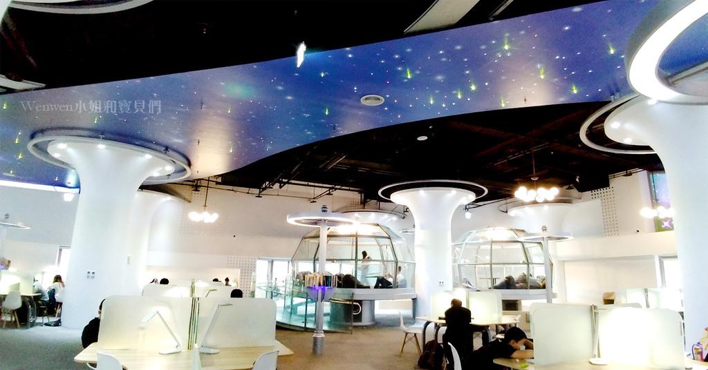 2020 新北景點 林口東勢閱覽室 星空玻璃屋圖書館 (4).jpg