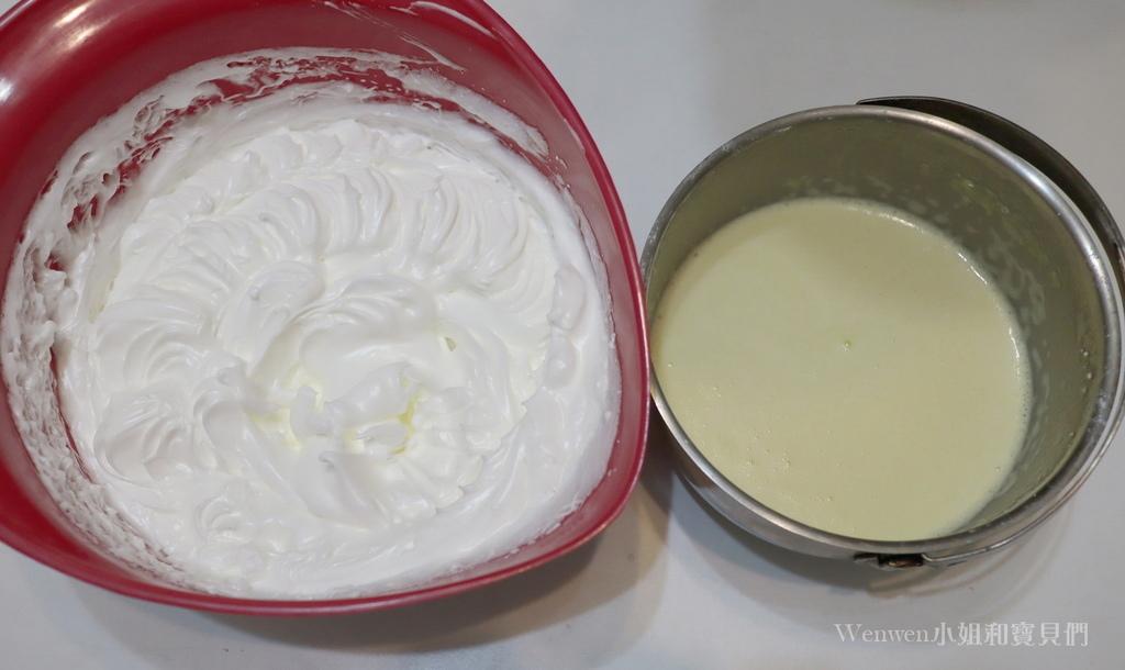 電鍋米蛋糕食譜 鍋寶萬用316分離式電鍋 不沾外鍋做蛋糕 (4).jpg