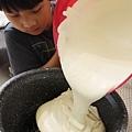 電鍋米蛋糕食譜 鍋寶萬用316分離式電鍋 不沾外鍋做蛋糕 (7).JPG