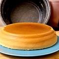 電鍋米蛋糕食譜 鍋寶萬用316分離式電鍋 不沾外鍋做蛋糕 (11).JPG