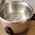 電鍋煮麻油雞飯分離式電鍋 不沾外鍋 (2).JPG