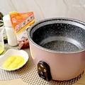 電鍋米蛋糕食譜 鍋寶萬用316分離式電鍋 不沾外鍋做蛋糕 (1).JPG