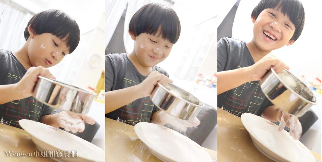 電鍋米蛋糕食譜 鍋寶萬用316分離式電鍋 不沾外鍋做蛋糕 (2).JPG