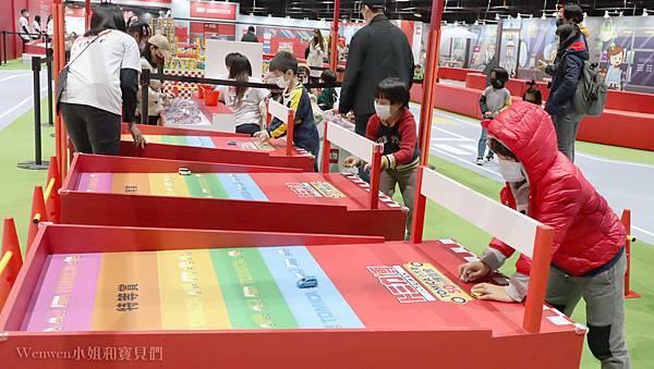 2020-2021 TOMICA小汽車50週年博覽會 親子展覽雨天備案 (23).JPG