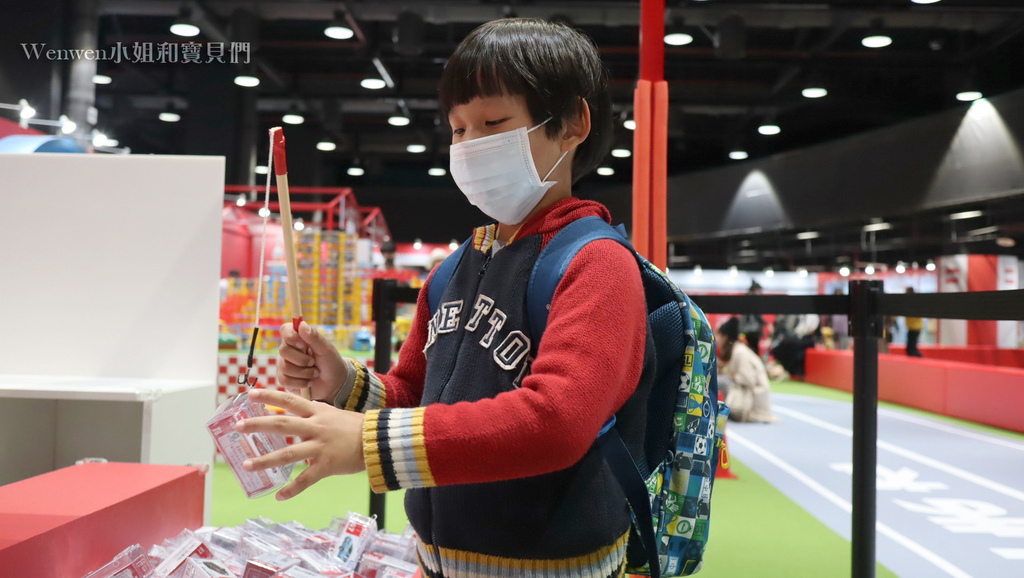 2020-2021 TOMICA小汽車50週年博覽會 親子展覽雨天備案 (25).JPG