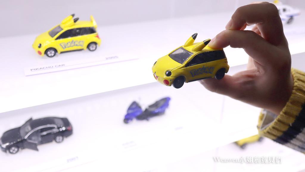 2020-2021 TOMICA小汽車50週年博覽會 親子展覽雨天備案 (4).JPG