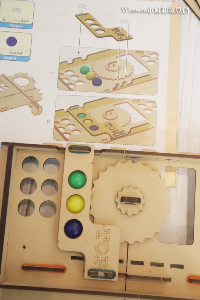 2021 STEM玩具 科學玩具推薦 印度Smartivity 奇偶射擊 (13).jpg