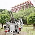 台北景點 忠烈祠附近景點 八二三炮戰紀念公園 (3).JPG