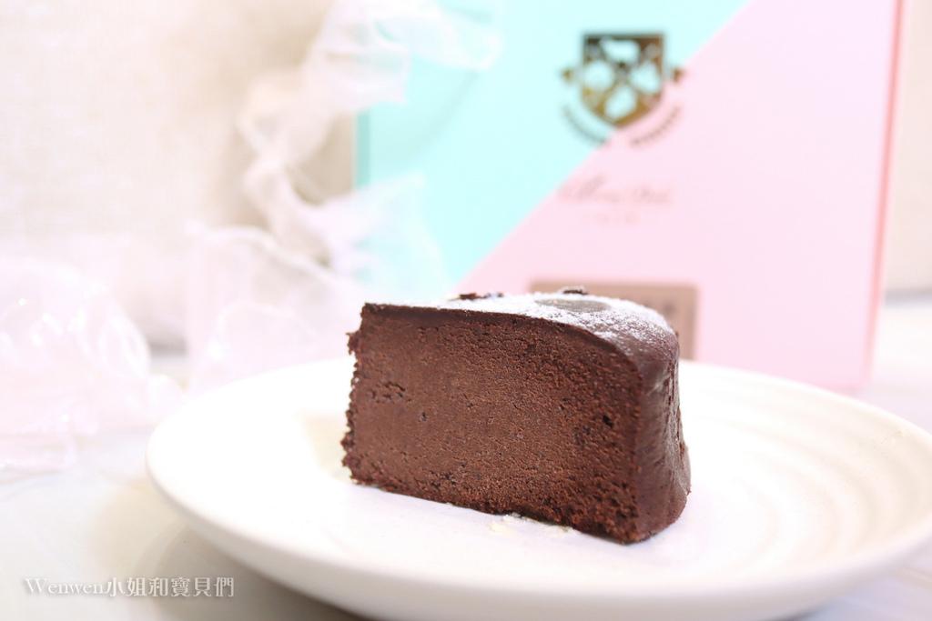 2021起士公爵彌月蛋糕試吃 彌月試吃 (17).JPG