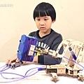 2021男孩最愛STEM玩具 科學玩具推薦 印度Smartivity液壓起重機 (12).JPG