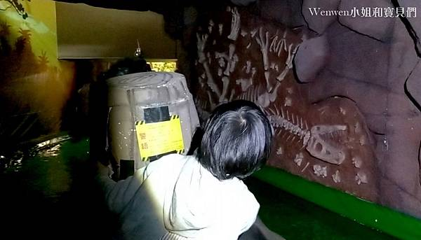 2021寒假展覽 諸羅紀恐龍水世界嘉義站 嘉義親子展覽室內景點 (8).jpg