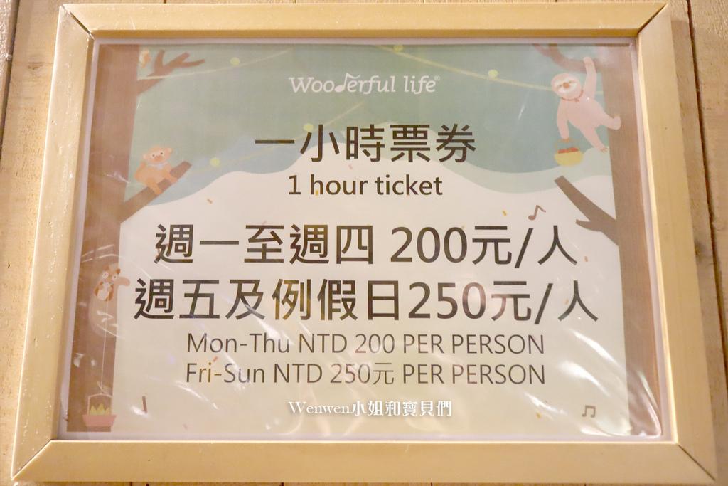 台北華山木育森林優惠票價 台北室內親子樂園 雨天備案 (2).JPG