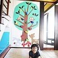 2021墾丁悠活渡假村兒童旅館帳篷親子房 (3).JPG