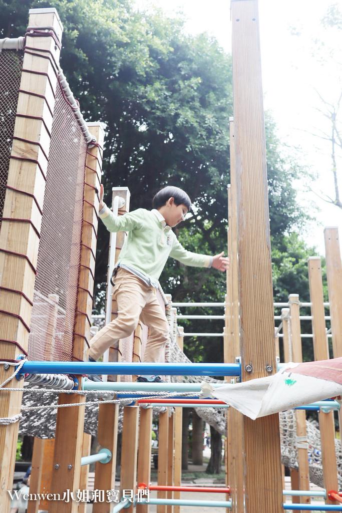 2021樹德公園攀爬網 兒童遊戲場 (6).JPG