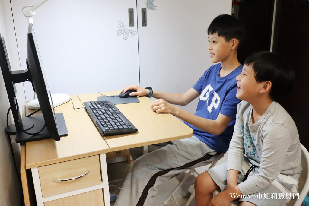 學生必備 2021護眼螢幕推薦 BenQ BL2780T 27型 IPS護眼螢幕開箱 (11).JPG
