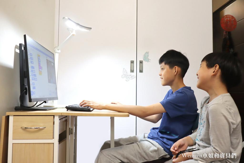 學生必備 2021護眼螢幕推薦 BenQ BL2780T 27型 IPS護眼螢幕開箱 (12).JPG