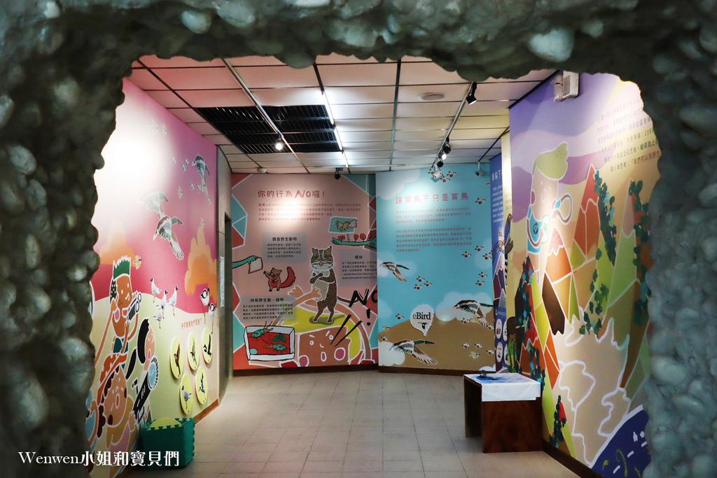 2021苗栗親子景點 火炎山生態教育館 3D彩繪階梯 AR體驗 闖關送禮物 (17).JPG