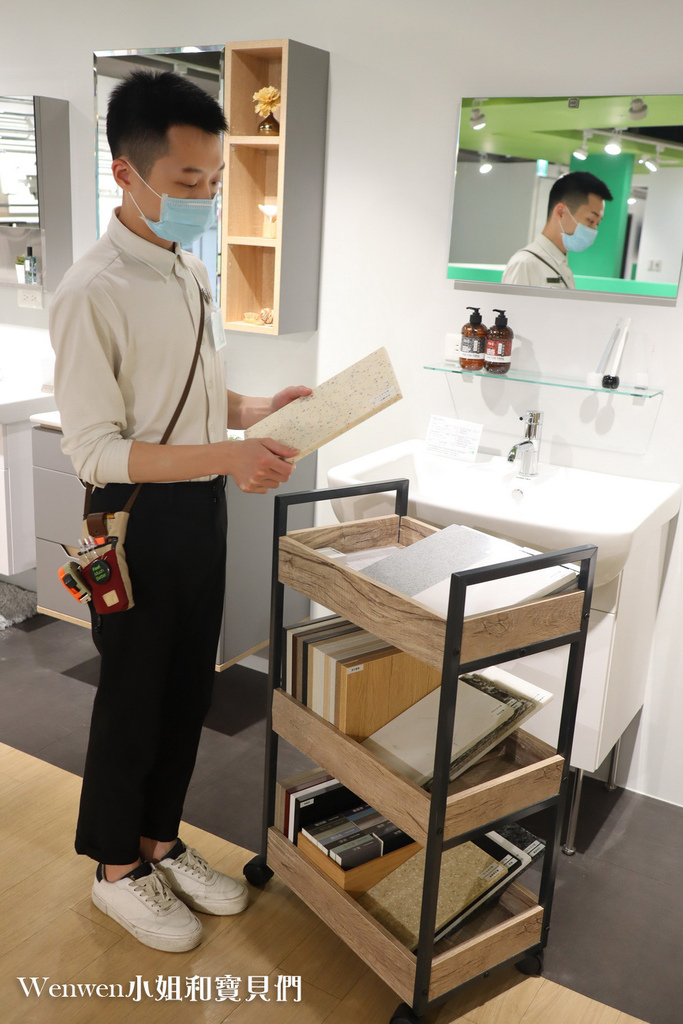 2021衛浴用品 台北OVO京典衛浴品牌形象館 (20).JPG
