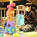 2021宜蘭85度C中正旗艦館 免費兒童遊戲室 (10).JPG