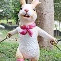 2021宜蘭新景點 礁溪幾米兔 礁溪轉運站 礁溪溫泉公園幾米兔 (15).JPG