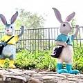 2021宜蘭新景點 礁溪幾米兔 礁溪轉運站 礁溪溫泉公園幾米兔 (20).JPG