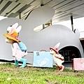 2021宜蘭新景點 礁溪幾米兔 礁溪轉運站 礁溪溫泉公園幾米兔 (3).JPG