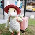 2021宜蘭新景點 礁溪幾米兔 礁溪轉運站 礁溪溫泉公園幾米兔 (5).JPG