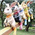 2021宜蘭新景點 礁溪幾米兔 礁溪轉運站 礁溪溫泉公園幾米兔 (8).JPG